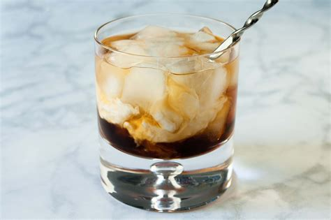 The White Russian by Vegan Coconut White Russian Simplyrecipes