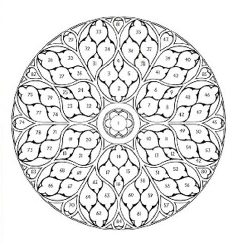 intricate rose coloring pages 1000 images about mandalas on pinterest coloring
