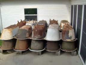Used Clawfoot Bathtub For Sale Clawfoot Tub Restoration Amp Antique Tubs For Sale In Iowa