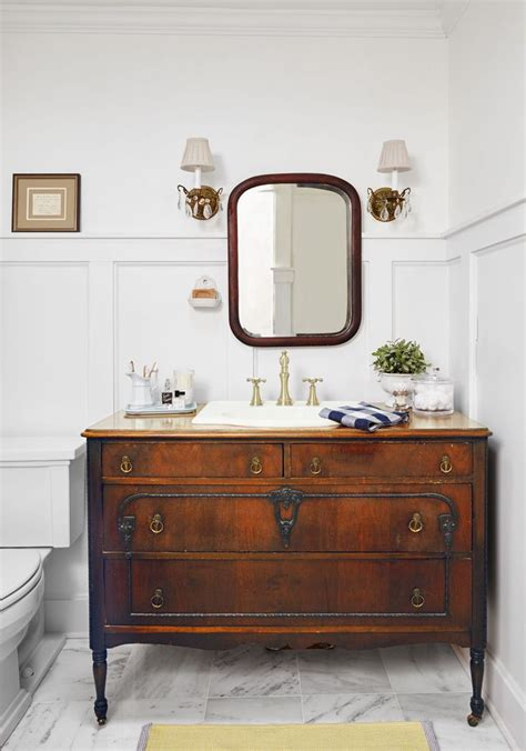 Bathroom Vanities From Dressers by 25 Best Ideas About Dresser Sink On Dresser