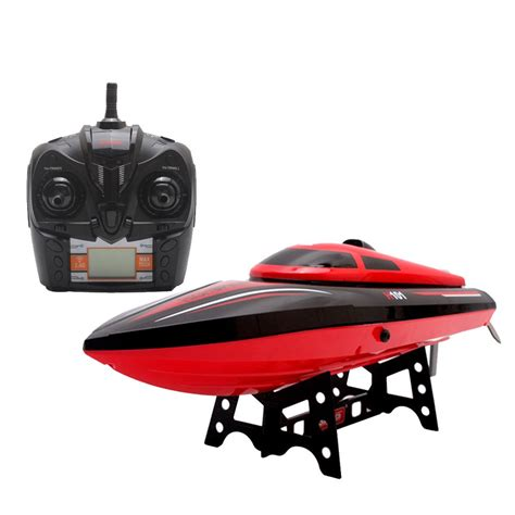 speed boat upgrades babrit tempo 1 2 4ghz high speed remote radio control