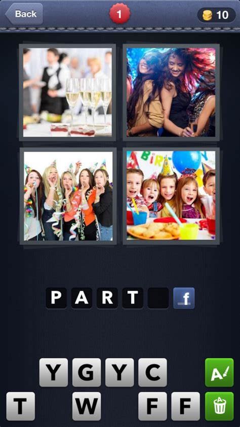 4 imagenes y una palabras soluciones para 4 fotos 1 palabra tutecnopro