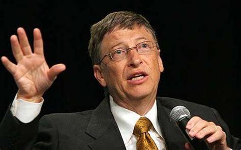 Bill Gates Mba Speach by My Infoline Forum News Articles Technologies