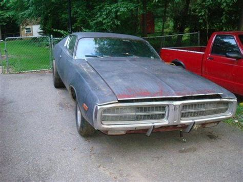 1972 dodge 318 engine sell used 1972 dodge charger 318 in coventry connecticut