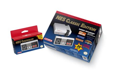nintendo entertainment system nes classic edition coming this november ships with 30 nintendo entertainment system nes classic edition coming this november ships with 30