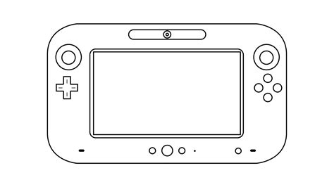 Wii U Coloring Pages by Wii U Wallpaper 4 Nintendotoday