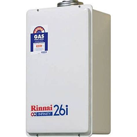 Water Heater Rinnai Infinity rinnai infinity 26i gas water system sa