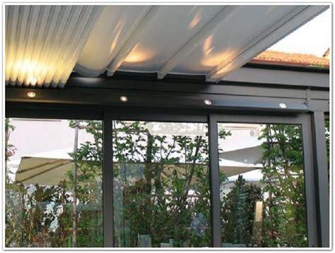 coperture terrazzi apribili mobili lavelli verande balconi apribili