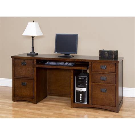 office furniture pasadena martin furniture mission pasadena computer desk in mission mp689 m