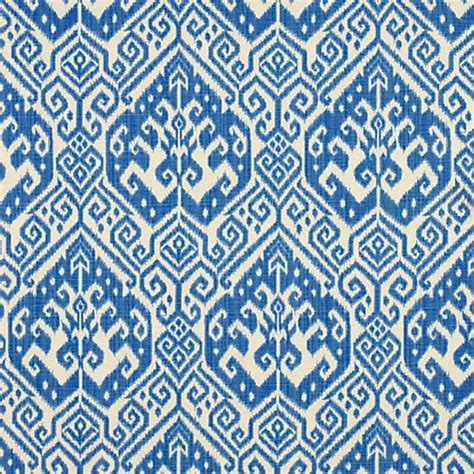 Blue Ikat Upholstery Fabric Buy John Lewis Tilia Furnishing Fabric John Lewis