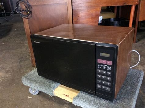 Microwave Oven Advance advanced liquidators