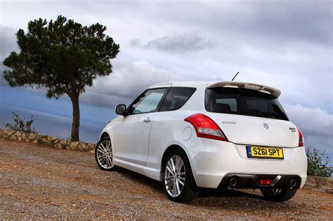 Suzuki Sport 2012 2012 Suzuki Sport Price At 163 13 500 In The Uk