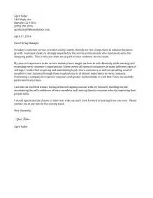 Customer Service Rep Cover Letter by Customer Service Rep Cover Letter Sle
