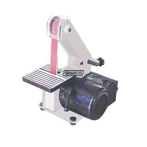 bench belt sander uk bs 130 bench sander small electric belt wood sanding machine