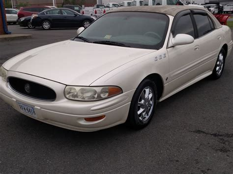 2003 buick lesabre for sale used 2003 buick lesabre for sale by owner in dumfries va