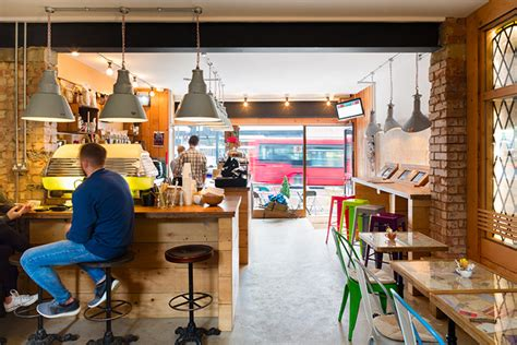 coffee shop design ideas uk independent coffee shop design the best of old and new