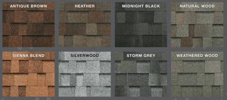 malarkey shingle colors malarkey shingle colors install a roof with superior curb
