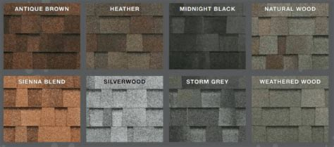 Curb Appeal Products - malarkey shingle colors get a roof with superior curb appeal