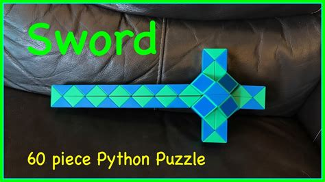 construct 2 snake tutorial smiggle python puzzle or rubik s twist 60 tutorial how to