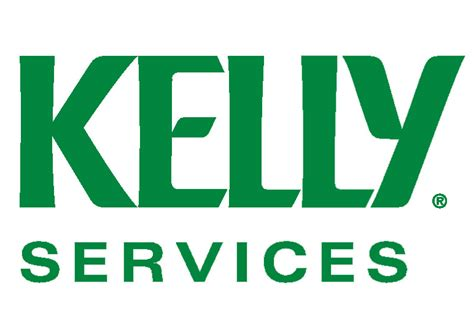 kelly services  logos brands directory