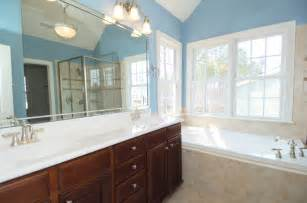 blue and beige bathroom ideas 27 cool blue master bathroom designs and ideas pictures
