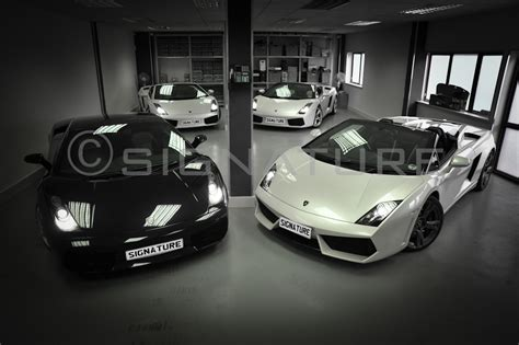 Lamborghini Showroom Uk Signature All Lamborghini Showroom