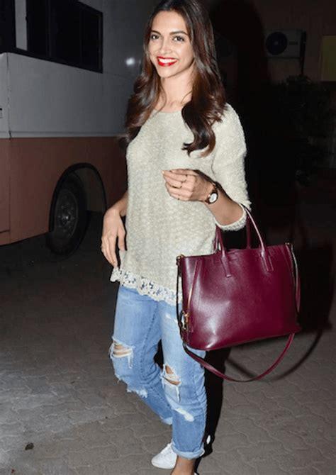 bollywood heroine in jeans 5 bollywood actress who rock ripped jeans