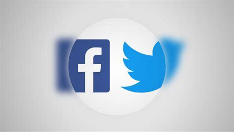 facebook picture twitter and facebook logo www pixshark com images