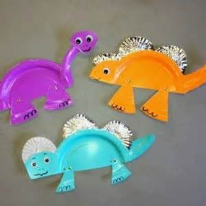 Stegosaurus Paper Plate Craft - 51 best images about dino s on dinosaurs