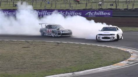 nissan skyline drift wallpaper mazda rx7 vs nissan skyline r33 battle drift 2013 youtube
