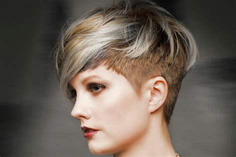 disconnected haircuts women short hairstyles for women in 2018