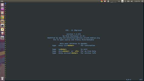 vimrc color scheme vim solarized colorscheme on ubuntu stack overflow