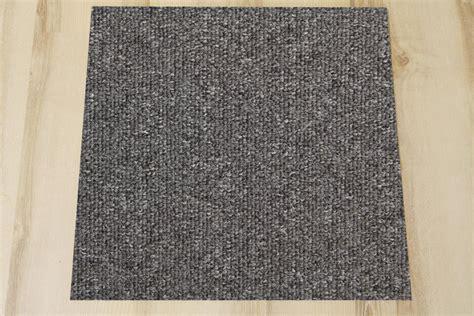 teppich b1 teppich fliesen 50x50 cm b1 balta 942 grau c s1 ebay