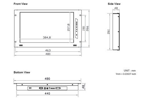 Rack Mount Dimensions by 6u Cabinet Dimensions Cabinets Matttroy