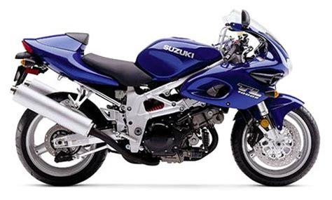 2001 Suzuki Tl1000s Suzuki Tl1000s