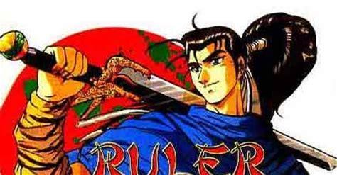 Komik Ruler The Land New komik ruler of the land bahasa indonesia lengkap