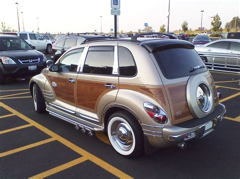 cruiser image chrysler pt cruiser custom image 24