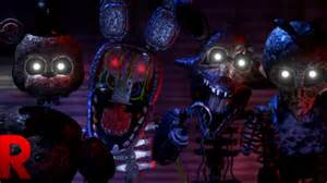 Five nights at freddy s fangames on game jolt