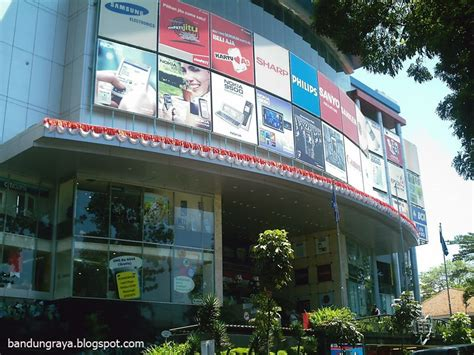 bandung electronic center bec