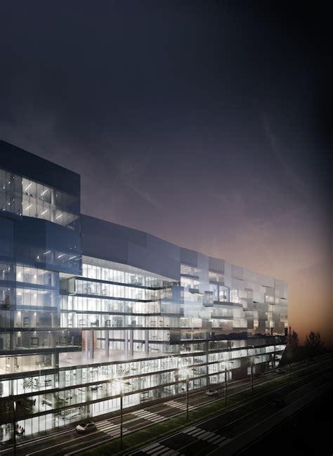 sede bnl roma il progetto della nuova sede bnl a roma dello studio 5