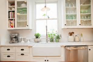 Farmhouse Kitchen Ideas by Kitchen Pretty Design Ideas Of White Kitchen With White