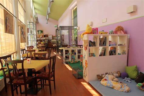 aprire libreria per bambini come aprire un family bar i bar per mamme e bambini