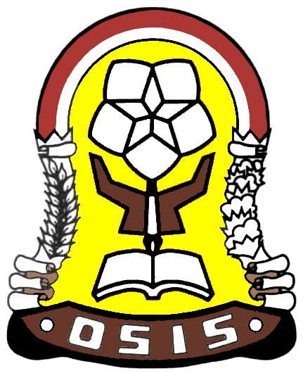 smpn  jiwan makna lambang logo osis
