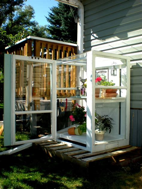 small greenhouse for backyard 328 best repurposing doors windows and shutters images on