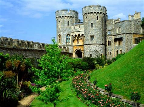 new england boat show hotels britain s top 10 castles travel channel