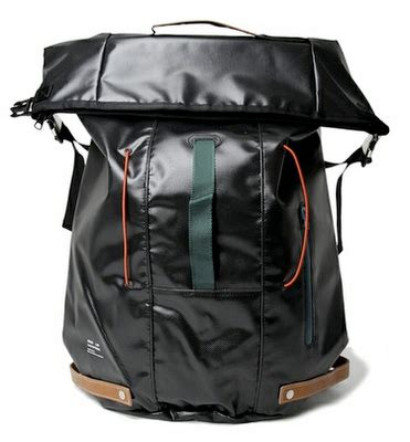 The Undercover Brain Bag By Jun Takashi by Another Bag Undercover Backpacks By Jun Takahashi
