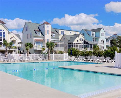 bluewater house vacation rentals madeira fl the cottages at bay ridge bluewater nc