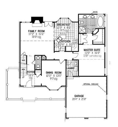 house plan 45 8 62 4 country style house plan 3 beds 2 5 baths 2064 sq ft