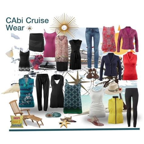 What Will You Wear This Cruise Collection by Cabi Cruise Wear Our Fall Collection Isn T Just For Cold
