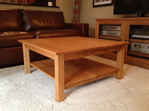 Solid Cherry Coffee Table Solid Cherry Quot Mission Quot Coffee Table Boulder Furniture Arts